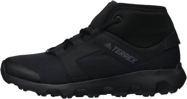 Adidas Terrex Voyager CW CP - Black/Black/Chalk White