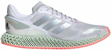 Adidas 4D Run 1.0 - Silver (FV6960)