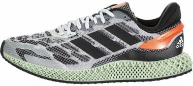 Adidas 4D Run 1.0 - Grey (FW1233)