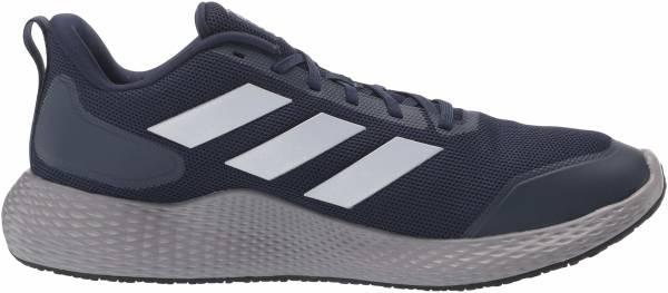 Adidas Edge Gameday - Collegiate Navy/Silver Met./Grey (EH3373)