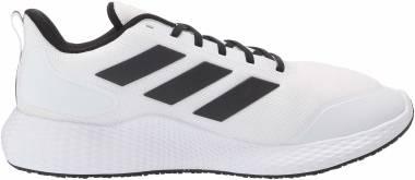 Adidas Edge Gameday - White (EH3369)