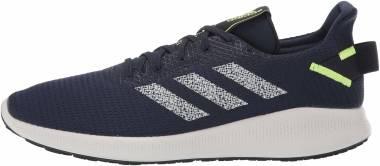 Adidas Sensebounce+ Street - Blau Maruni Ftwbla Amasol 000 (G27275)