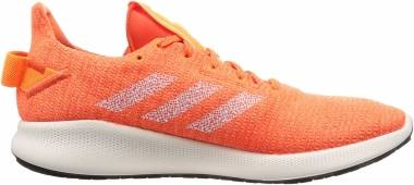Adidas Sensebounce+ Street - orange (CM8488)