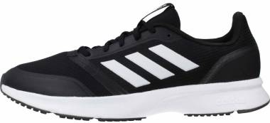 Adidas Nova Flow - Core Black Ftwr White Grey Six (EH1366)