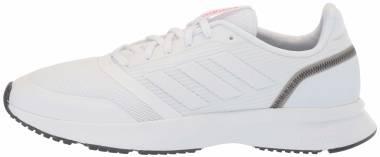 Adidas Nova Flow - Ftwr White Ftwr White Grey Six (EH1362)