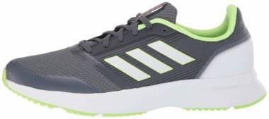 Adidas Nova Flow - Onix/Ftwr White/Signal Green (EH1856)
