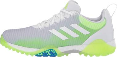 Adidas CodeChaos - Ftwr White Core Black Signal Green (EE9101)