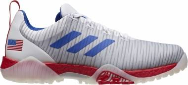 Adidas CodeChaos - Ftwr White/Team Royal Blue/Scarlet (FU7491)