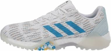 Adidas CodeChaos - Ftwr White Sharp Blue Blue Spirit (EG8984)