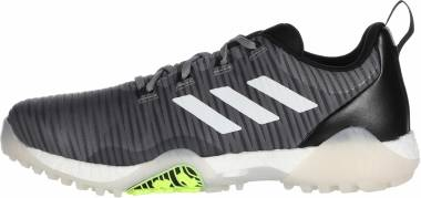 Adidas CodeChaos - Gris Foncã Blanc Noir (EE9103)