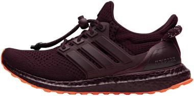 Adidas Ivy Park UltraBoost - Red (FX3163)