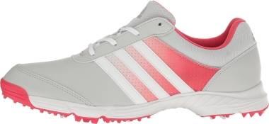 Adidas Tech Response - Clear/Grey (Q44710)