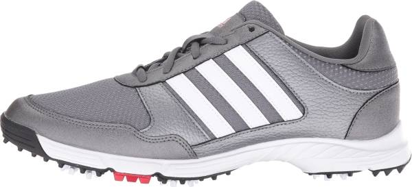 Adidas Tech Response - Grey (F33551)