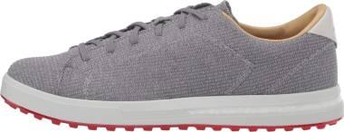Adidas Adipure - Gray/Silver Metallic/Orbit Gray (EE9194)