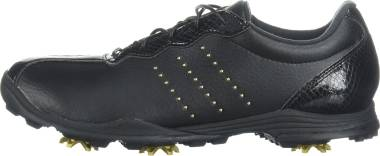 Adidas Adipure DC - Core Black Gold Met Core Black (F33618)