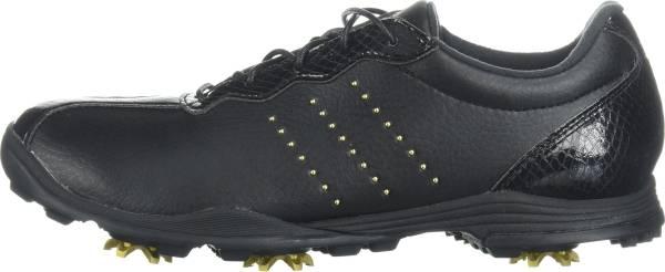 Adidas Adipure DC - Core Black/Gold Met./Core Black (F33618)