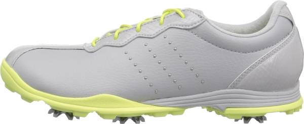Adidas Adipure DC - Grey One Silver Met Semi Frozen Yellow