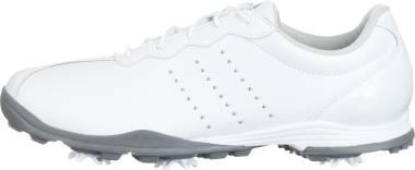 Adidas Adipure DC - Ftwr White/Silver Met./Silver Met.