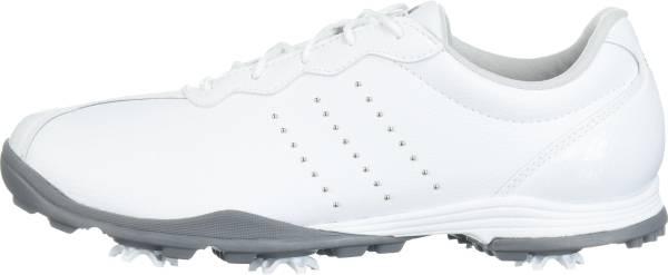 Adidas Adipure DC - Ftwr White/Silver Met./Silver Met. (F33616)