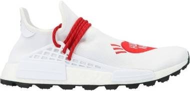 Adidas Pharrell Williams Hu NMD Human Made - adidas-pharrell-williams-hu-nmd-human-made-383b