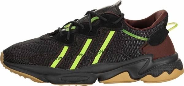 Adidas Pusha T Ozweego - Black (FV2484)