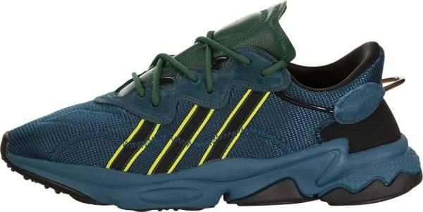 Adidas Pusha T Ozweego - Blue