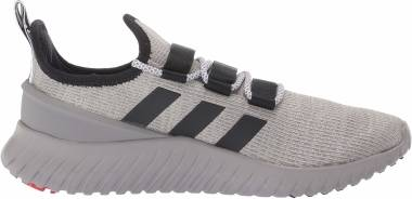 Adidas Kaptir - Metal Grey / Core Black / Dove Grey