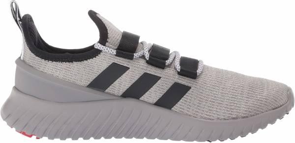 Adidas Kaptir - Metal Grey/Core Black/Dove Grey
