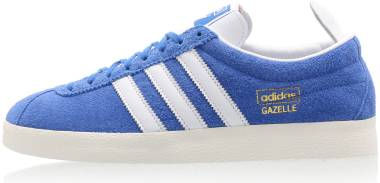 Adidas Gazelle Vintage - Blue (FU9656)