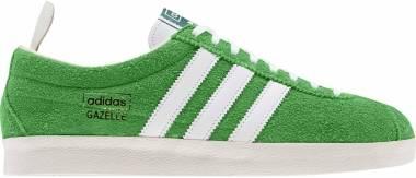 Adidas Gazelle Vintage - Green (EF5577)