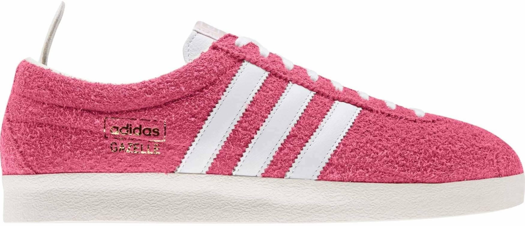 Adidas Gazelle Vintage sneakers in 5 colors (only $90) | RunRepeat
