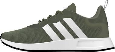 Adidas X_PLR S - Green (EF5505)