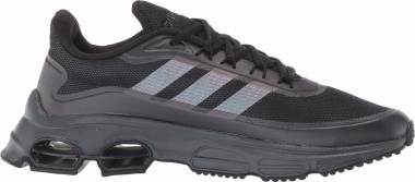 Adidas Quadcube - Black (EG4390)