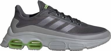 Adidas Quadcube - Grey (EG4393)