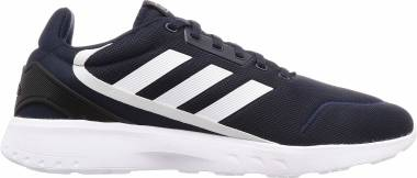 Adidas Nebzed - Legend Ink / Footwear White / Dash Grey (EG3694)