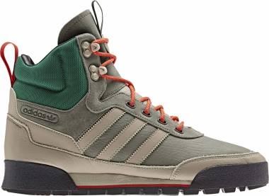 Adidas Baara Boots - vert kaki/vert kaki/noir
