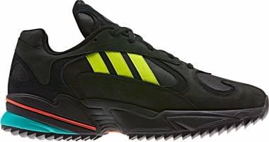 Adidas Yung-1 Trail - Zwart (EE5321)