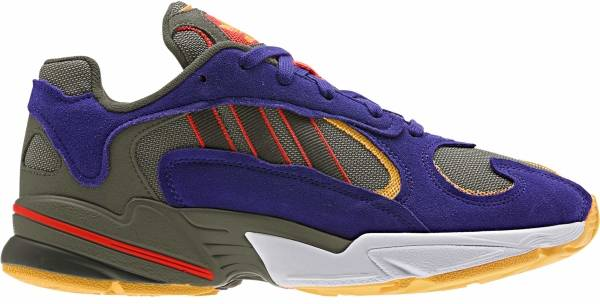 Adidas Yung-1 Trail sneakers in 3 colors (only $50)