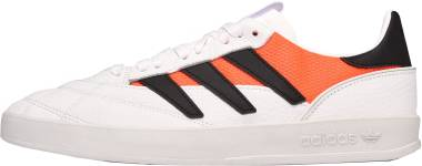 Adidas Sobakov P94 - Cloud White / Core Black / Solar Red