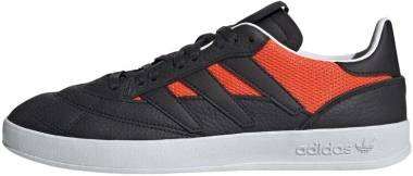 Adidas Sobakov P94 - Core Black/Core Black/Solar Red (EE5643)
