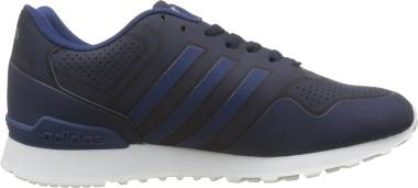 Adidas 10K Casual - Azul Collegiate Navy Crystal White Mystery Blue (BB9781)