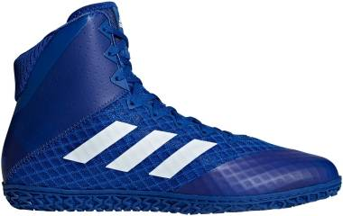 Adidas Mat Wizard 4 - Royal