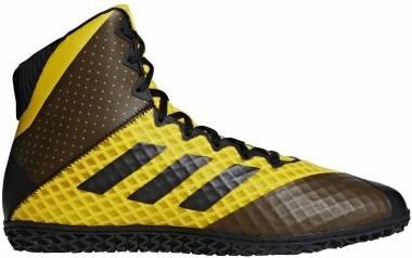 Adidas Mat Wizard 4 - Black (BC0531)