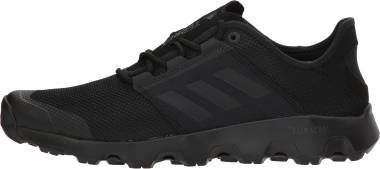 Adidas Terrex Voyager - Carbon / Core Black / Carbon