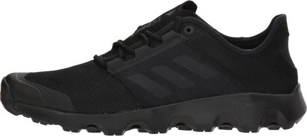 Adidas Terrex Voyager - Carbon / Core Black / Carbon