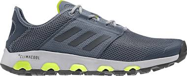 Adidas Terrex Voyager - Raw Steel/Black/Grey One (CM7537)