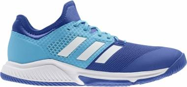 Adidas Court Team Bounce - Blue (FU8320)