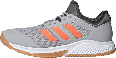 Adidas Court Team Bounce - Grey (EF2643)