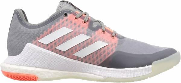 Adidas CrazyFlight - Grey (EG2343)