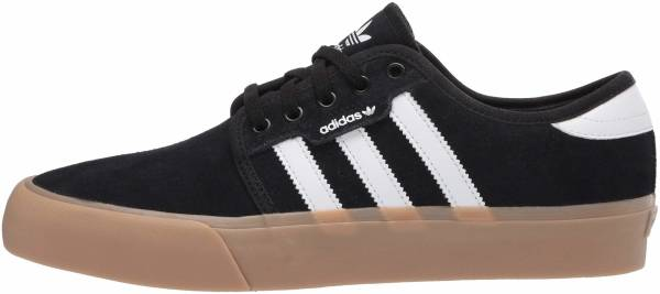 audición Implacable Impuro  Adidas Seeley XT sneakers in black (only $48) | RunRepeat